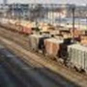УЗ в грудні збільшила обсяги вантажоперевезень  фотография