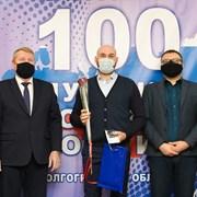 ЖАСКО снова в «100 лучших товаров России» фотография