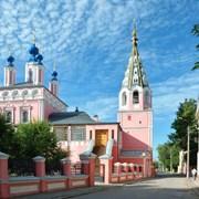Туры в Калугу из Москвы фотография