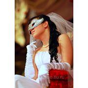 Мастер-класс для женихов и невест сезона 2012 г. фотография