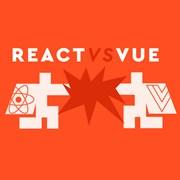 Лучший JavaScript-фреймворк 2021: React или Vue? фотография