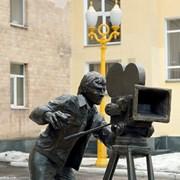 Квест на Мосфильме «PRO KINO» фотография