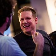Интервью Тима Снита (Tim Sneath) для Evrone фотография
