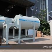 Мини-завод для производства сухих смесей  фотография