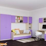 РВ-Мебель: комфортные решения для детских комнат фотография