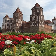 Туры в Белоруссию из Москвы фотография