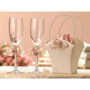 Новые поступления свадебных аксессуаров. Продажа. Прокат. фотография