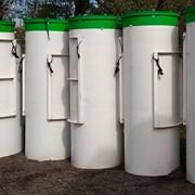 Передовые системы очистки стоков от ООО Тополь фотография