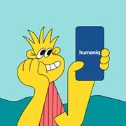 Кейс: Humaniq  фотография