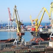 Инвестиций из США в портовую инфраструктуру фотография