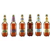 """Новости наших Клиентов: пиво """"Лидское"""" переходит на новый формат ПЭТ-бутылки фотография"""