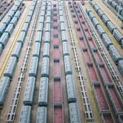 В Украине упало производство вагонов на 53% фотография