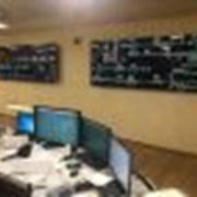 Сучасні центри управління рухом за стандартами фотография