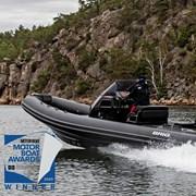 Премия Motor Boat Awards 2020 за лучший РИБ фотография