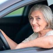 Скидка 20% на удаление вмятин пенсионерам фотография