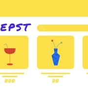 Разработка онлайн-маркетплейса Depst фотография