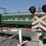 Тиждень безпеки дорожнього руху  на ПЖД фотография
