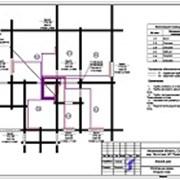 Выполнен проект отопления дома 205 м.кв. фотография