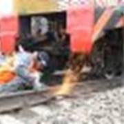 Залізничники готуються до ремонтних робіт фотография