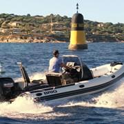Что лучше лодка РИБ или алюминиевый катер? фотография
