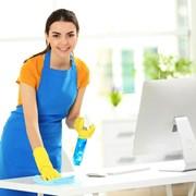 Стандартная уборка квартиры по цене 17 грн за м2 фотография