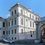 Проект ПКБ Фиалковского для библиотеки Маяковского фотография