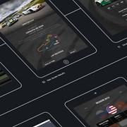 Кейс: WTCC Premium TV — мобильное приложение фотография