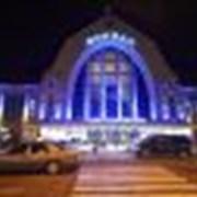 УЗ розробить ТЕО для концесії залізничних вокзалів фотография