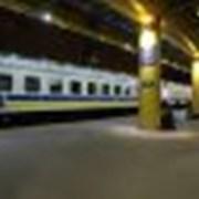 Впровадження швидкісного руху поїздів  фотография
