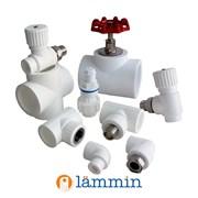 Расширение ассортимента фитингов Lammin фотография