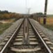 Укрзалізниця зменшує обмеження швидкості фотография
