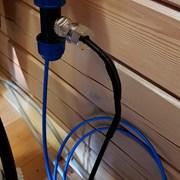 Скидка 20% на греющий кабель для труб в комплектах фотография