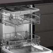 Посудомоечная машина NEFF S581F50X2R фотография