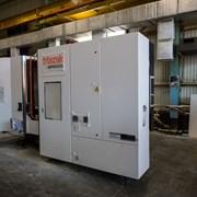 Обрабатывающй центр Mazak HCN-4000 фотография