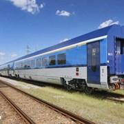 Чешские жд дороги запускают новую марку поездов фотография