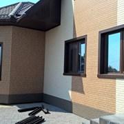 Утепление фасадов в Ростове на Дону фотография