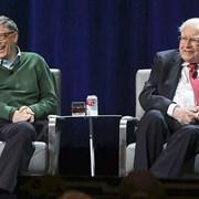 Гейтс и Баффет инвестируют в жд дороги фотография