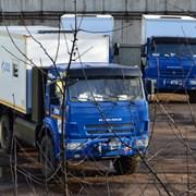ЭХЗ для ООО «Газпром трансгаз Ухта» фотография