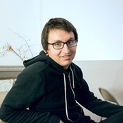 Интервью с разработчиком: Стив Клабник фотография