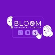 Разработка глобального решения для Bloom Perfumery фотография
