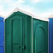 Скидки на туалетные кабины в ООО «БиоРеструм» фотография