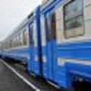 УЗ не обмежує рух поїздів через Київ та Львів фотография