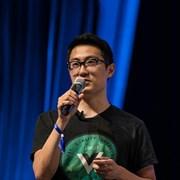 Интервью с разработчиком: Эван Ю, автор Vue.js фотография