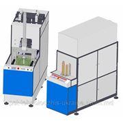 Новое оборудование по производству тары больших объемов (10,0–40,0 л) фотография