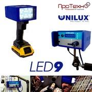 Новинка от Unilux: новый стробоскоп LED9UV фотография