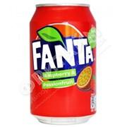 Обновление ассортимента Fanta фотография