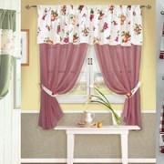 Гладим шторы правильно фотография