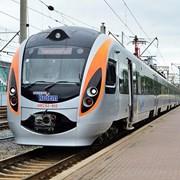 Укрзализныця запустит скоростной поезд  фотография