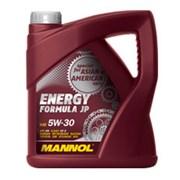 MANNOL Energy Formula JP фотография
