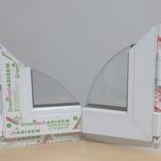 Металлопластиковый профиль Green Tech фотография
